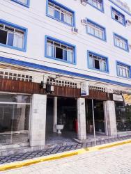 Hotel Colonial de Lorena, Rua Nossa Senhora da Piedade,185, 12600-190, Lorena