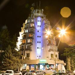 Hotel Petrus, Nikole Pasica bb, 35250 Paraćin