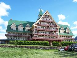 Prince of Wales Hotel, Waterton Lake National Park, Waterton Park, T0K 2M0, Waterton Park