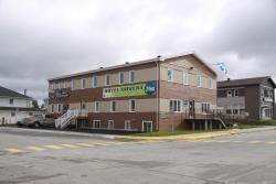 Hôtel Opémiska, 101 boulevard Springer C.P. 1083, G0W 1H0, Chapais