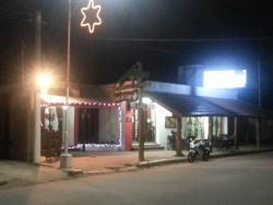 Hotel Luna del Lago, San Martin 267, 5862, Villa del Dique
