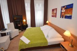 GL Hotel Idstein, Himmelsgasse 7, 65510, Idstein