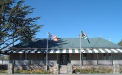 Skitterland Guesthouse, 15 Piet Retief Street, 6920, Sutherland
