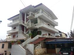 Hotel Andriano, Rruga Jorgji Truja, 1001, Тирана
