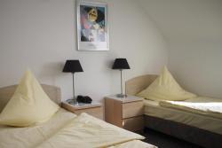 Hotel Central, Westliche Stadtmauerstrasse 12, 91054, Erlangen