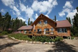 Forest Lodge L'Aventurier du Gouin - Not accessible by car, Réservoir Gouin, G2G 0E3, Obedjiwan