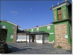 La Villa, Barrio San Xulian, 18, 27797, Villaframil