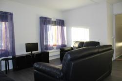 Uni-Sieppari Apartment, Joutsenonkatu 55, 55420, Imatra
