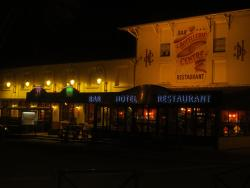 Hôtellerie du Centre, Avenue Jules Nouges, 31260, Salies-du-Salat