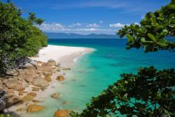 Fitzroy Island Resort, Fitzroy Island, 4870, Fitzroy Island