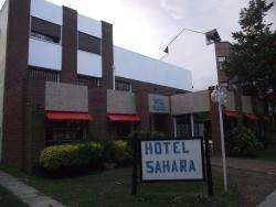 Hotel Sahara, Paseo 112 Nro 256 e/Av 1 y Av 3, 1043, Villa Gesell