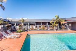 Sunshine Motor Inn, 608 Ballarat Road, 3022, Ardeer