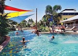 Nomads Cairns Backpackers - Serpent, 341 Lake Street, 4870, Cairns