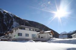 Appartement Falkner Manuel, Niederthai 141, 6441, Umhausen