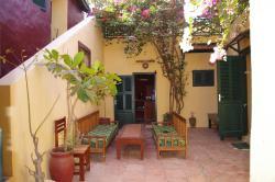 Maison Augustin LY, Rue Blanchot X Compagnie, Gorée, 10000, Gorée