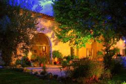 Juliette's Villa, Chemin du Peyron, 30330, Tresques