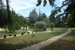 L'Annexe du Château, 3078 Route de Vaison la Romaine, 84150, Violès