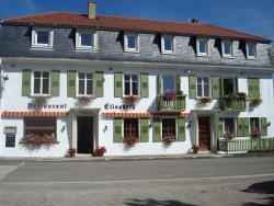Hotel Elisabeth, 5 rue de Gaulle, 67730, La Vancelle