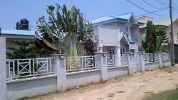 EcoSignature Suite, 9c Animashaun Street, Itasin Estate, 100007, Ikorodu