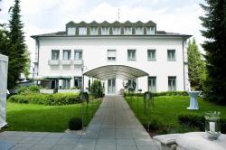 Hotel am Schloss, Schlossallee 17, 89257, Illertissen