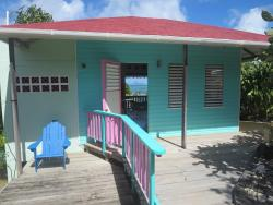 Bayaleau Point Cottages, Carriacou, Xxxxxt, Windward