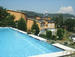 Hotel Vialmar, Saramagoso, s/n, 36637, Meis