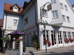 Hotel am Schloss Neuenstein, Hintere Straße 18-20, 74632, Neuenstein