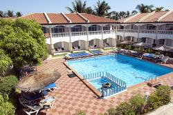 Cape Point Hotel, Kofi Anan Street Cape Point, St Mary, 11, Bakau