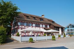 Seegasthof Schiff, Hafenstrase 28, 8593, Kesswil