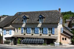 L'Auberge du Chateau, Le Bourg, 12330, Muret-le-Château
