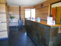 Hotel Terramar, Caupolican 152, 4030000, Talcahuano