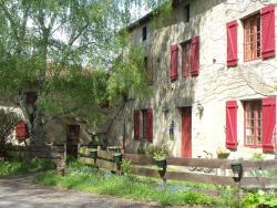 La Flambée, Lieu-dit Thoveyrat, 87300, Blond