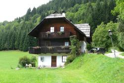 Grundnerhof, Innerteuchen 6, 9543, Arriach