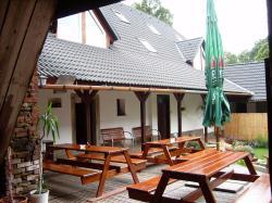 Penzion U Dvojice, Olešná 24, 59231, Nové Město na Moravě