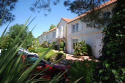 Hotel Le Relais des Champs, Route Nicolas, 40320, Eugénie-les-Bains