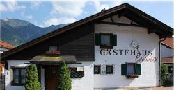 Hotel Edelweiß, Falkenstr. 4, 82496, Oberau