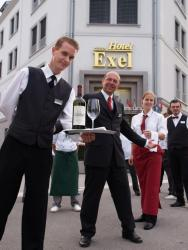 Hotel Exel, Alte Zeile 14, 3300, 阿姆施泰滕