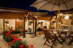 Xenios Cottages, Ilia Kanaourou, 4716, Lofou