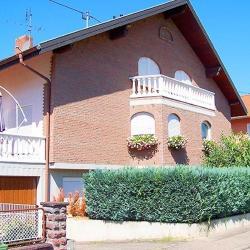 Gästehaus Ullmannshof, Wasenstrasse 27, 74366, Kirchheim am Neckar