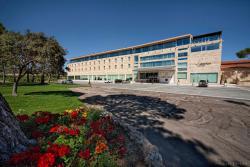 Hotel & Spa Arzuaga, Carretera Nacional 122 Aranda-Valladolid, 47350, Quintanilla de Onésimo