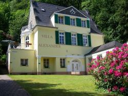 Villa Alexander, Villenpromenade 7, 56130, Bad Ems