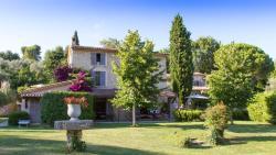Hôtel du Clos, 3 Chemin Des Ecoles, 06650, Le Rouret