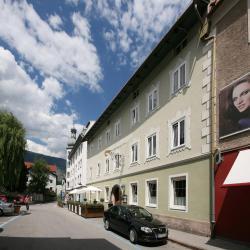 Gasthof Einhorn Schaller, Innsbrucker Str. 31, 6130, Schwaz