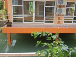 Palm Phayom Village, 4 Udompracha Sawan Road, Moo1, T.Wat Son, A.Ranod, 90140, Ban Wat Son