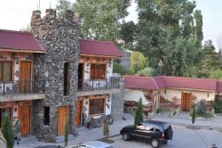 Mayisyan Kamurdj Hotel, Crossroad of highway Ijevan-Noyemberyan and Ijevan-Berd , 4006, Ijevan