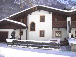 Appartment Wilhelm, Huben 228 b, 6444, Längenfeld