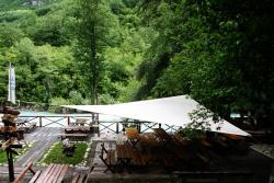 Etno Selo Grab, Šćepan Polje, Brijeg, 81453 Polje Pluzine