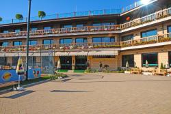 Park Hotel Izida, Sveti Georgi Park, 9300, Dobricz