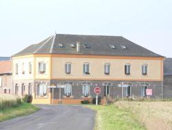 La Briqueterie, La Fabrique, 80560, Mailly-Maillet