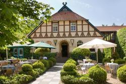Hotel zur Kloster-Mühle, Kuhmühlerweg 7, 27419, Groß Meckelsen